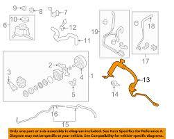 nissan murano years to avoid nissan oem 09 14 murano power steering pressure hose 497201an0c ebay