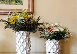 Creative Flower Vases 15 Creative Ideas To Recycle Plastic Bottles For Decorative Vases