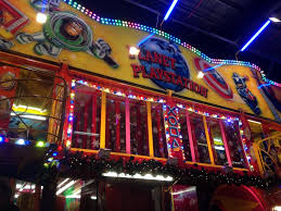 Price Of Rides At Winter Winter Manchester Opens 10th December 2016