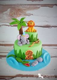 the 25 best animal cakes ideas on pinterest cute birthday cakes