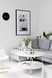 Best Scandinavian Interior Design Images On Pinterest Home - Scandinavian design living room