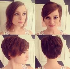 spring 2015 hairstyles for women over 40 40 cool and contemporary short haircuts for women page 4 of 4