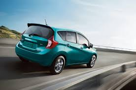compact nissan versa or similar 15 cars with small exteriors yet surprisingly large interiors