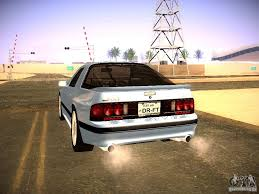 mazda sa mazda rx 7 fc3s for gta san andreas