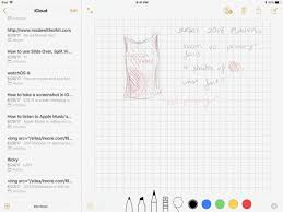 Home Design For Ipad Pro Best Note Taking Apps For Ipad Pro And Apple Pencil Imore