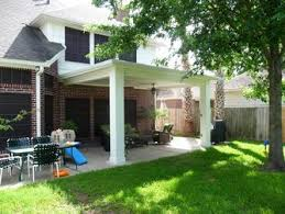 Deck Patio Cover Custom Patio Cover Contractor In Houston Designing Beautiful Shade