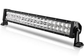 off road light bars led light bar off road lights with both side mounting brackets