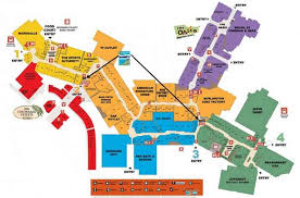 map of ft lauderdale fort lauderdale airport map my