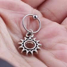 cartilage earrings online shop ticnci fbyjs sun helix thin earring cartilage earrings