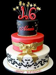 sweet 16 damask cake youtube