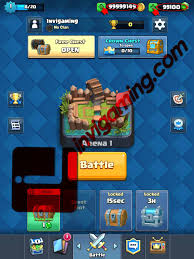clash royale hack free unlimited gems