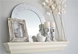 Wall Shelf Sconces White Wall Sconce Shelf U2022 Wall Sconces