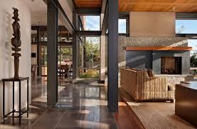 astonishing installation with authentic interior furniture