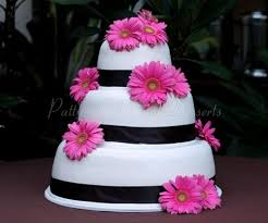 cake ribbon wedding cakes with ribbon archives patty s cakes and desserts