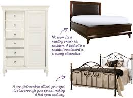 Bed Alternatives Small Spaces Bedroom Furniture That Fits Small Suites Raymour And Flanigan