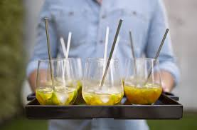 garden party cocktail crafted life garden party 1