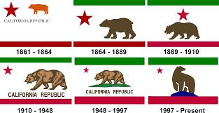 Bear Flag Revolt History Of The Californian Flag Alternatehistory