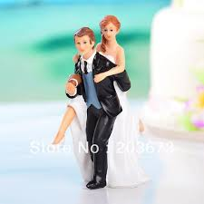football wedding cake toppers free shipping playful football figurine wedding cake topper
