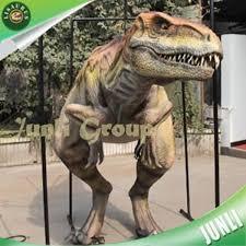 velociraptor costume size realistic velociraptor dinosaur costume for sale