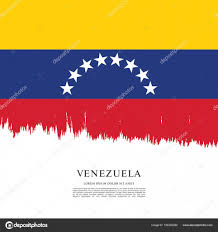 Venezuela Flag Colors Venezuela Flag Layout U2014 Stock Vector Igor Vkv 156345280