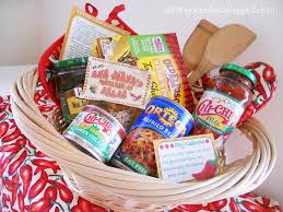 Bridal Shower Gift Baskets Photo Creative Bridal Shower Gift Baskets Image