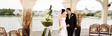 wedding wishes disney seabreeze point at disney s boardwalk inn florida weddings