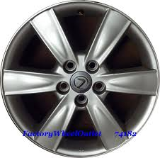 lexus es 330 chrome wheels used lexus es330 wheels u0026 hubcaps for sale