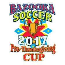 bazooka soccer