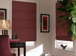 kinsale roman shades room darkening blindsshopper com