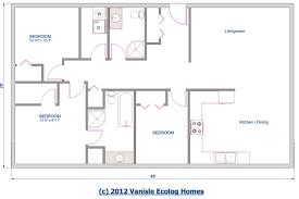 One Bedroom Open Floor Plans 100 Open Concept Ranch Floor Plans Open Concept Ranch Floor