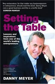setting the table book 9780462099088 setting the table lessons and inspirations from one