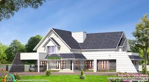 bungalow house design kerala home design and floor plans