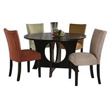 Cappuccino Dining Room Furniture Bloomfield Cappuccino Dining Room Furniture Collection For 159 94