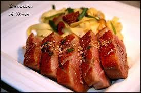 cuisiner les magrets de canard les meilleures recettes de magret de canard pâtes