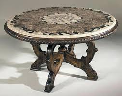 Teakwood Patio Furniture Stone Top Tables U2013 Littlelakebaseball Com