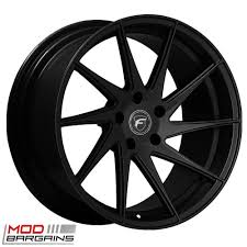 subaru blobeye black forgestar f10d black deep concave wheels for subaru 19