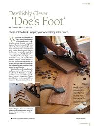 popular woodworking magazine on the app store