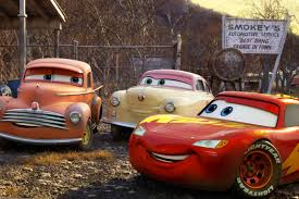 cars 3 sally cars 3 ending what does it mean for lightning mcqueen ew com
