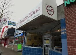Chez Meme - lunch chez meme baguette bistro burnaby bc miss foodie s