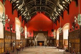 edinburgh castle gallery