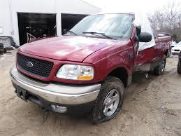 Ford F150 Used Truck Parts - 2004 ford f150 heritage xlt supercab quality used oem parts