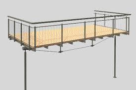 balkon stahlkonstruktion preis stehbalkon stahl balkon design balkon haengebalkon krauss