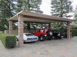 garage carport plans carports 2 car wood carport cer carport plans carport garage