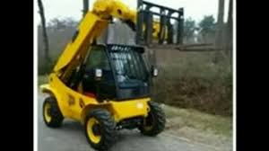 jcb 520 40 524 50 527 55 telescopic handler service repair