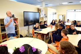 innovation montessori students secure future by supporting the