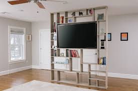 furniture use the book shelf room divider to create more room