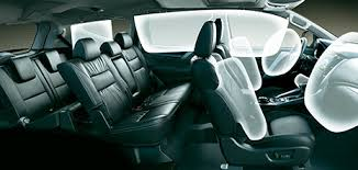 What Are Side Curtain Airbags Safety Pajero Sport Montero Sport Mitsubishi Motors