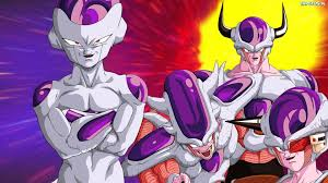 devil hunter yohko ball z freezer anime