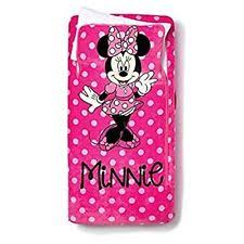 Minnie Mouse Twin Comforter Sets Minnie Mouse Zippy Sack Twin Bedding Bed Blanket Zipper Set Ebay
