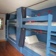 Make Your Own Wooden Bunk Bed by Custom Bunk Beds And Loft Beds Custommade Com